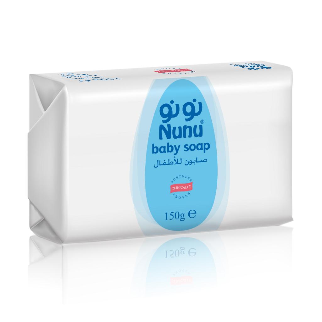 Baby Soap